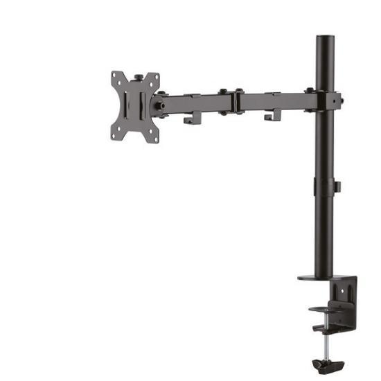 Uchwyt biurkowy do monitora 10-32 FPMA-D550BLACK