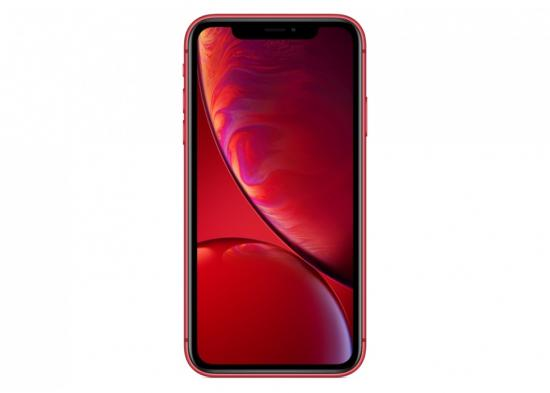 iPhone XR 64GB (PRODUCT)RED