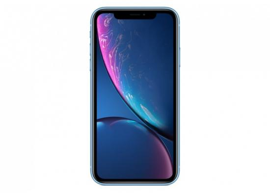 iPhone XR 128GB Niebieski