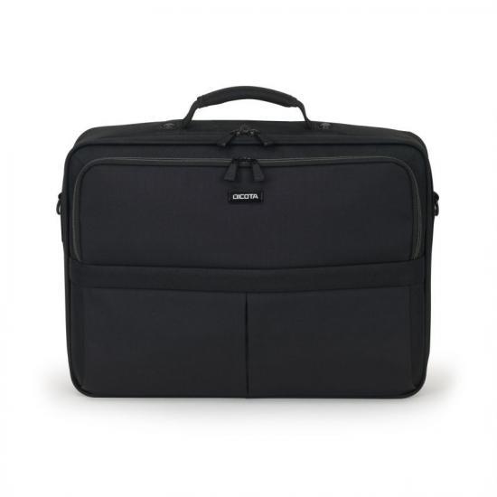 Torba na laptopa 15-17.3 czarna