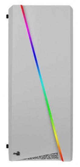 AeroCool Obudowa CYLON USB 3.0 Biała RGB