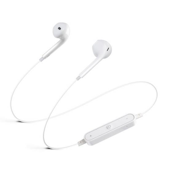 Bezprzewodowe słuchawki Bluetooth v.4.2 z mikrofonem Savio WE-01 Sport
