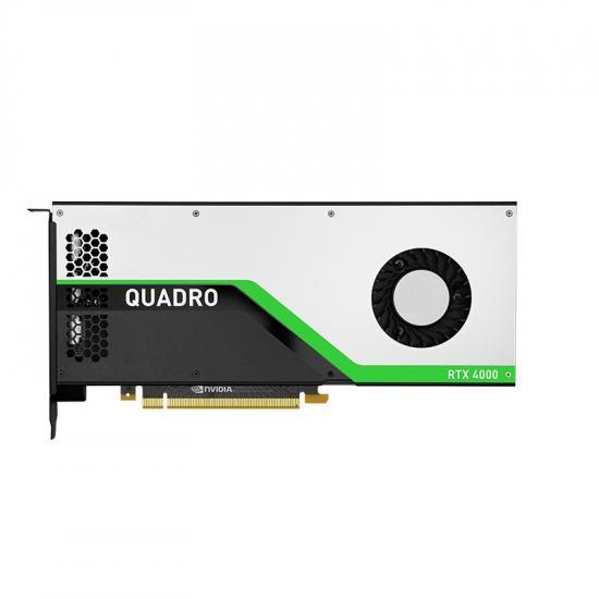 Karta graficzna Nvidia Quadro RTX 4000 8GB GDDR6 VCQRTX4000-PB