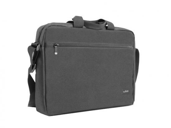 Torba do laptopa Asama BS100 15,6 cala, czarna