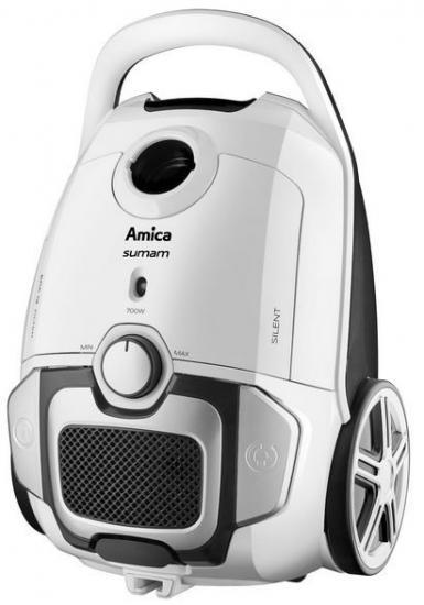 Amica Odkurzacz workowy SUMAM VM6011