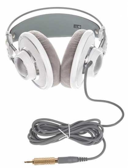 Słuchawki referencyjne K-701
