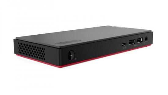 Komputer ThinkCentre M90n Nano 11AD000UPB W10Pro i3-8145U/8GB/256GB/3YRS OS