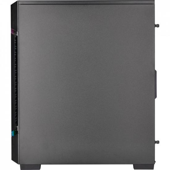 Obudowa iCUE 220T RGB Airflow Tempered Glass Mid-Tower Smart Case Black