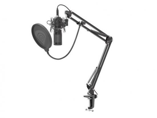 Mikrofon Genesis Radium 400 studyjny USB