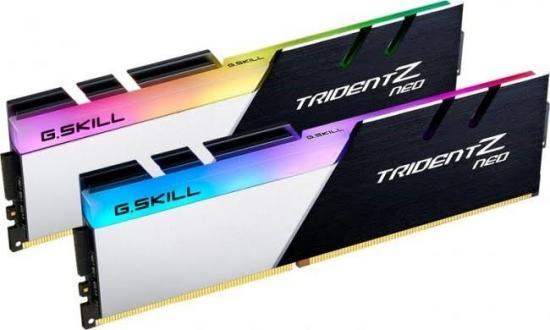 Pamięć do PC - DDR4 32GB (2x16GB) TridentZ RGB Neo AMD 3200MHz CL16 XMP2