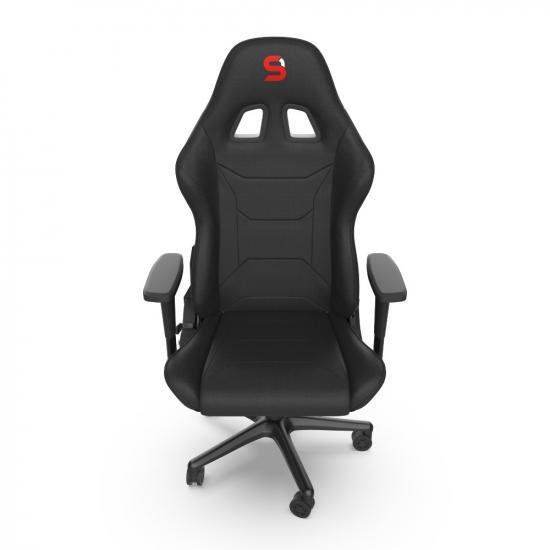 Fotel dla graczy - SR300F V2 BK