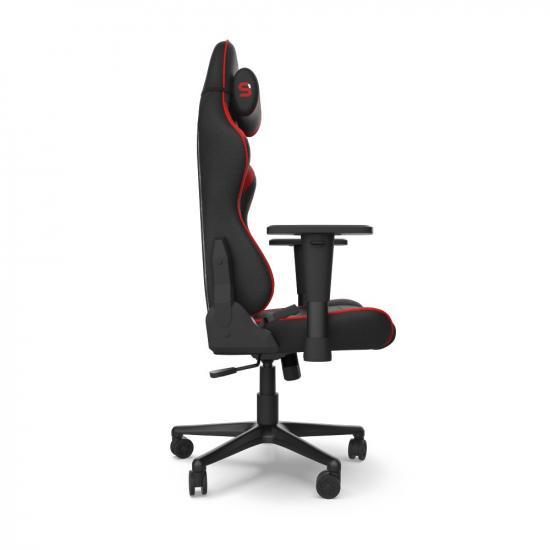 Fotel dla graczy - SR300F V2 RD