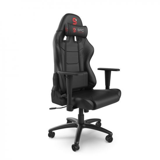 Fotel dla graczy - SR300 V2 BK