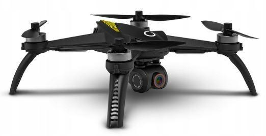 OVERMAX Dron X-BEE 9.5 GPS kamera obrotowa 4k, zasieg 600m