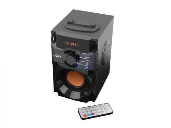 Bezprzewodowy głośnik Soundcube 10W RMS Czarny