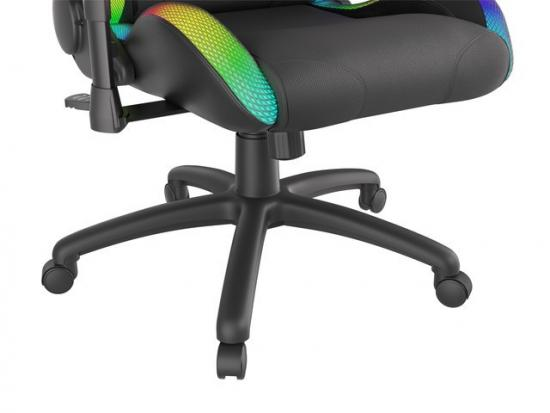 Fotel dla graczy Genesis Trit 500 RGB