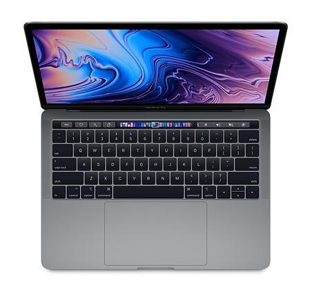 Apple MacBook Pro 13 Touch Bar: 2.0GHz quad-core 10th Intel Core i5/16GB/1TB - Space Grey