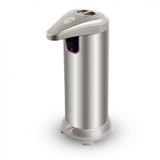 Dozownik automatyczny do mydła bezdotykowy SAVIO HDZ-02