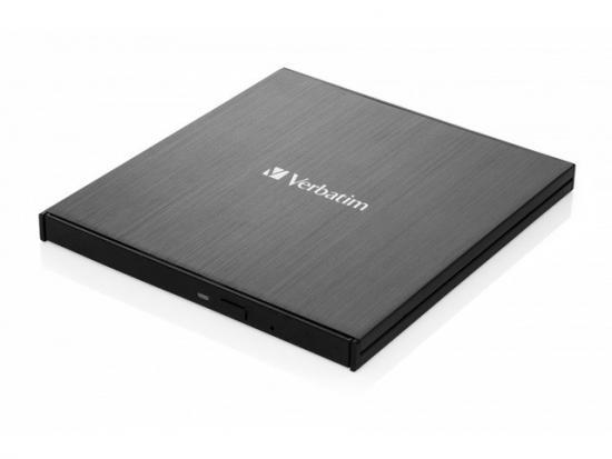 Nagrywarka BLU-RAY USB-C 3.1 Zewnętrzna