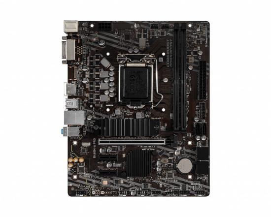 Płyta główna MAG B460M-A PRO s1200 2DDR4 M.2 HDM/DVI mATX