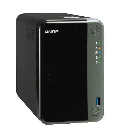 Serwer TS-253D-4G Intel Celer. J4125 4GB DDR( 4x1GB)