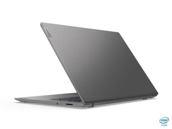 Laptop V17-IIL 82GX008APB W10Pro i5-1035G1/8GB/256GB/INT/17.3 FHD/Iron Grey/2YRS CI