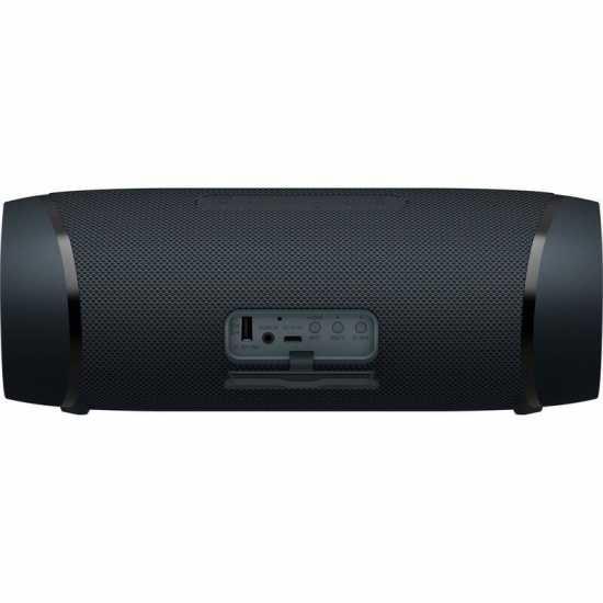 Głośnik SRS-XB43 Czarny