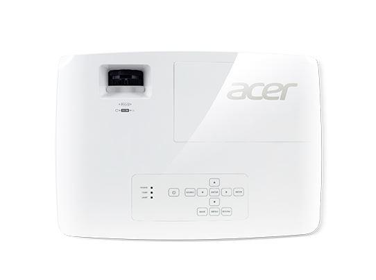 Acer Projektor P1560BTi DLP 3D FHD/4000AL/20000:1/2,6kg