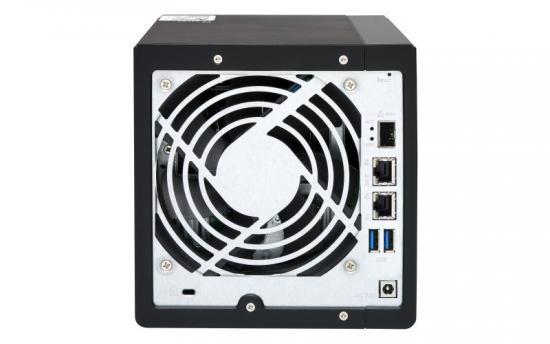 Serwer NAS TS-431X3-4G 4x0HDD AL-314 1.7GHz 4G RAM