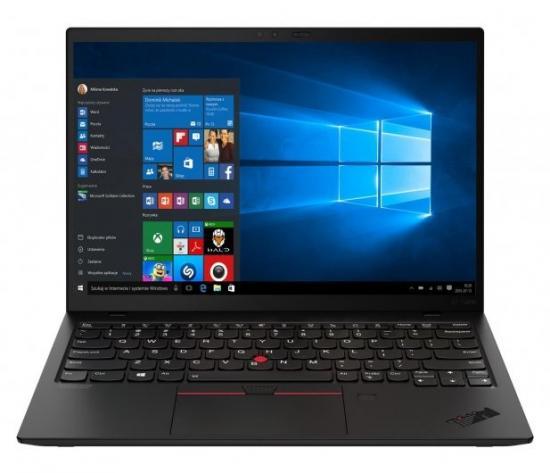 Ultrabook ThinkPad X1 Nano 20UN002JPB W10Pro i5-1130G7/16GB/512GBINT/LTE/13.0 2K/Black/3YRS Premier Support