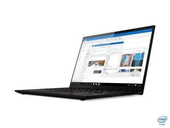 Ultrabook ThinkPad X1 Nano Gen 1 20UN002VPB W10Pro i7-1160G7/16GB/512GB/INT/LTE/13.0 2K/Black/3YRS Premier Support