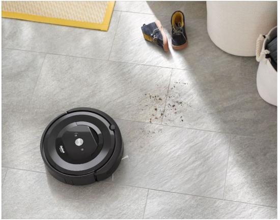 iRobot Odkurzacz Roomba e5158