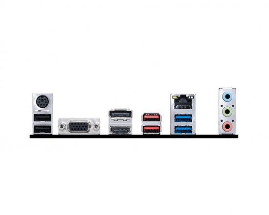 Płyta główna B560M PRO-VDH s1200 4DDR4 HDMI/DP M.2 mATX