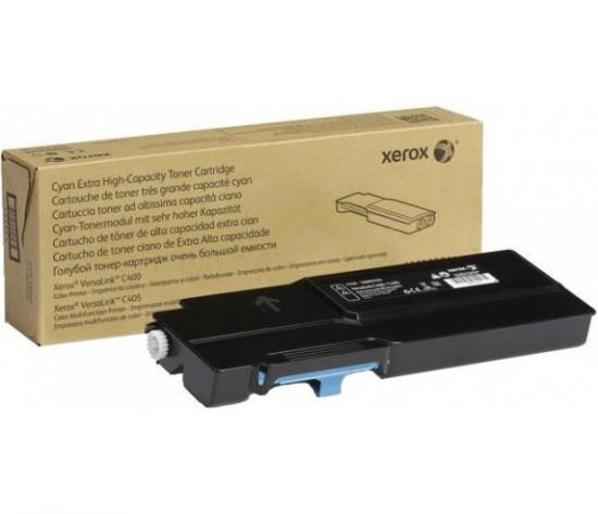 Toner VersaLink C400/C405 cyan 8k 106R03534