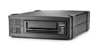 Napęd taśmowy LTO-8 Ultrium 30750 Ext Tape Drive BC023A