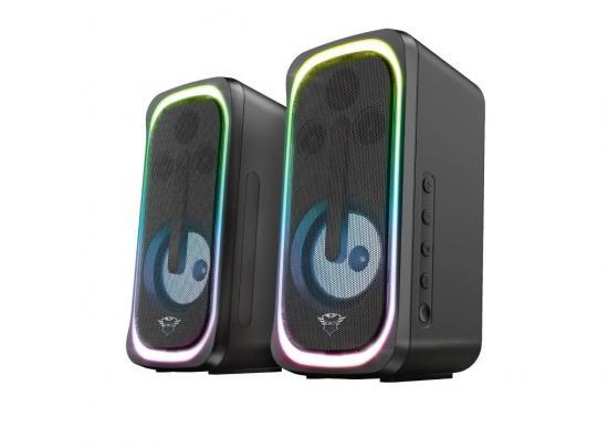 Głośniki GXT 635 RUMAX RGB 2.1