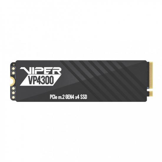 Dysk SSD 1TB Viper VP4300 7400/5500 PCIe M.2 2280