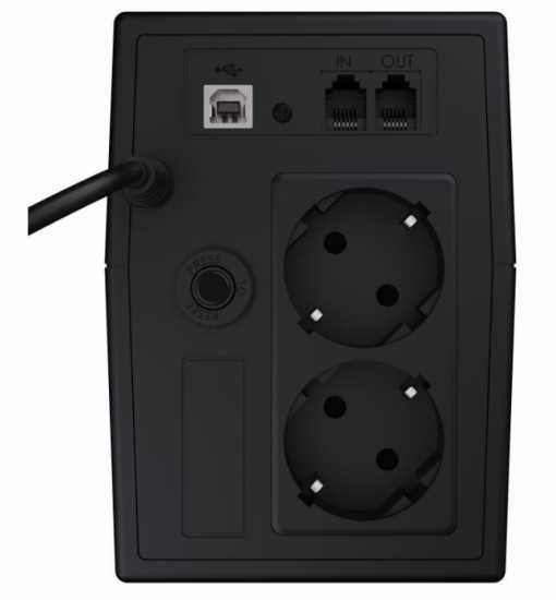 Zasilacz awaryjny UPS 800VA 480W Power Proof