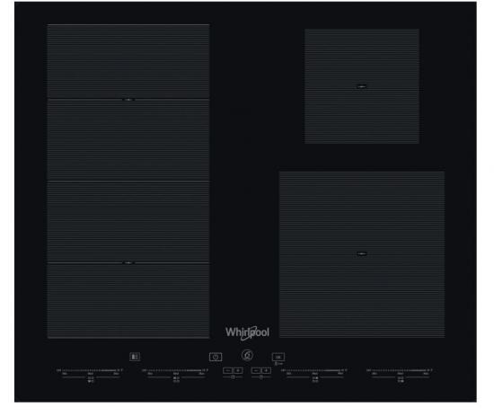 Płyta indukcyjna SMC 604 F/NE