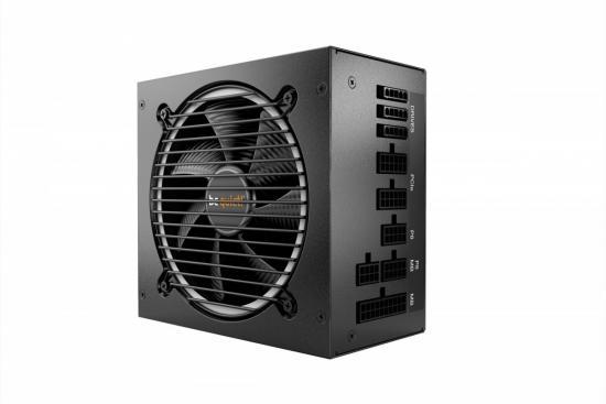 Zasilacz Pure Power 11 FM 650W 80+ GOLD BN318