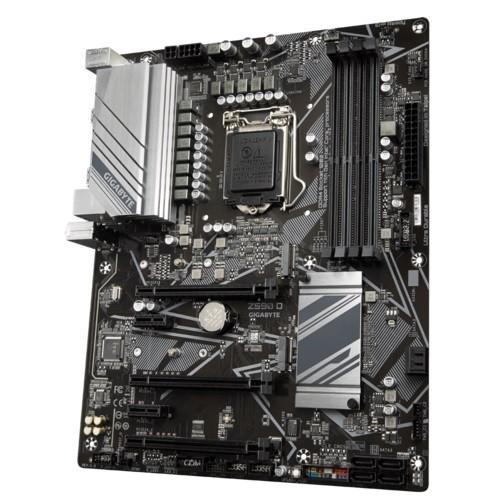 Płyta główna Z590 D s1200 4DDR4 DP M.2 ATX