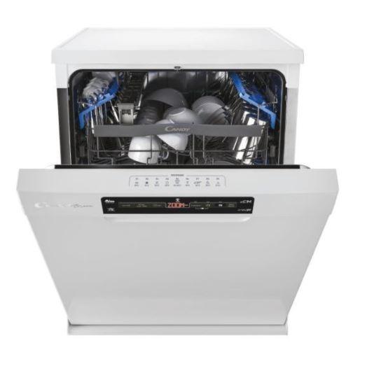 Zmywarka CDPN 1D640PW FS60 cm biała