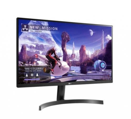 Monitor 27QN600-B 27 cali QHD IPS HDR10 AMD FreeSync