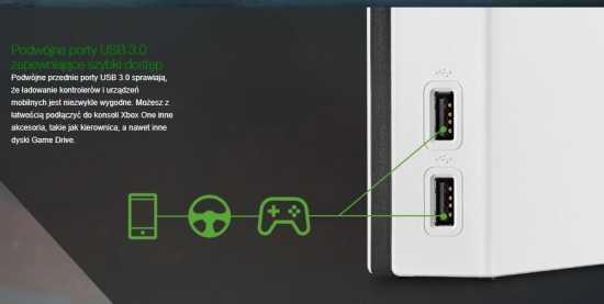 Xbox HUB 8TB 3,5 STKW8000400